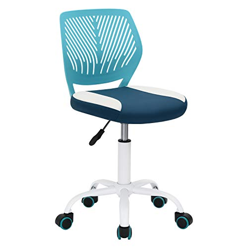 GreenForest Desk Chair for Kids Swivel Computer Chair with...