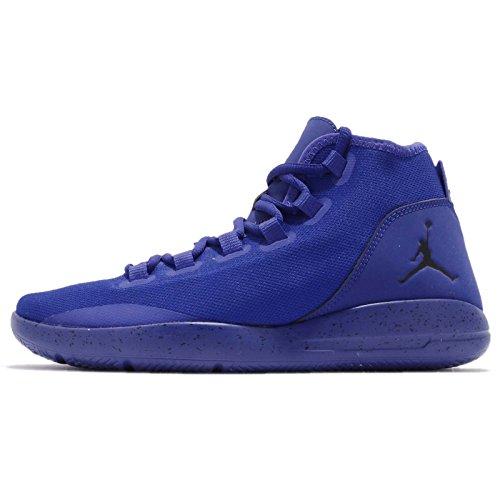 Nike 834064-400, Scarpe da Fitness Uomo, Vari Colori, Nero Rosso (Concord Black Concord Infrared 23), 42.5 EU
