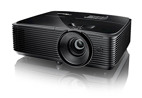 Hd145x 3400 lum full hd Optoma E1P0A3PBE1Z1 5055387663688