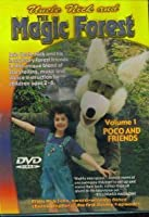 Uncle Nick & Magic Forest 1: Poco & Friends [DVD]