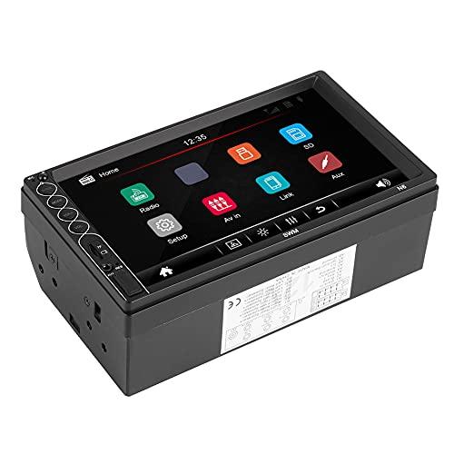 Reproductor de MP5, hardware, plástico, plástico, compatibilidad con compatibilidad electrónica.