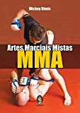 MMA: Artes marciais mistas
