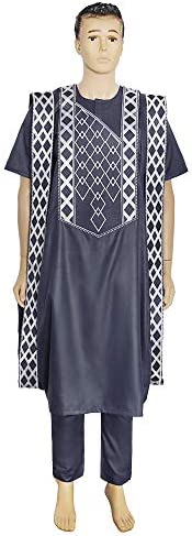 African outfits for men _image1