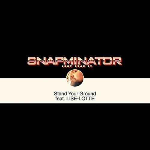 Snapminator