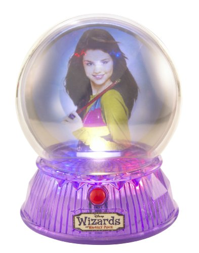 Wizards of Waverly Place Ask Alex fortune Ball