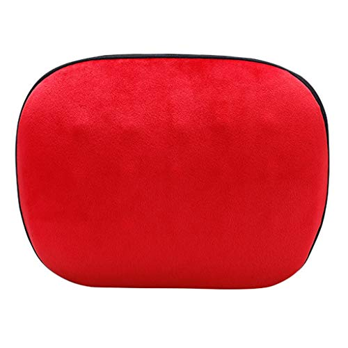 Buy Motion Breathable Head Pillow, Adult Child Mat Car Seat Office Chair Lounge Chair Cushion Travel...