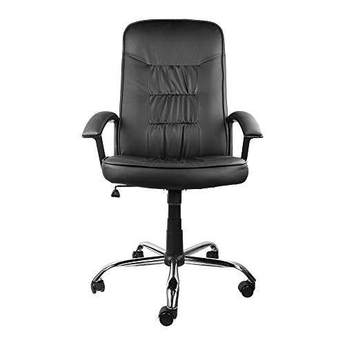 Smugdesk High Back Executive Office Chair