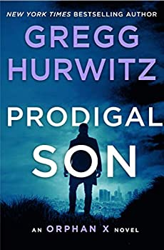 Prodigal Son  An Orphan X Novel