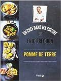Pomme de terre - Eric Fréchon de Eric FRECHON ( 20 février 2014 ) - Solar (20 février 2014) - 20/02/2014