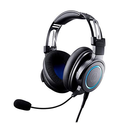 Fone de Ouvido Audio Technica ATH-G1
