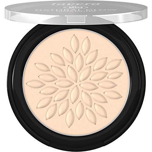 Lavera Natural Glow Highlighter 02 - Luminous Gold