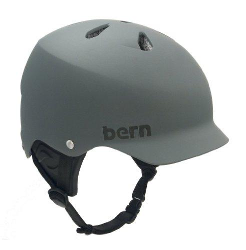 Bern Watts Matte Water Helmet