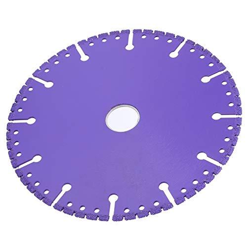Discos abrasivos 150 Mm Diamond Cutter Blade Cutting Disc Filing Circular Segmented Saw Tool Circular