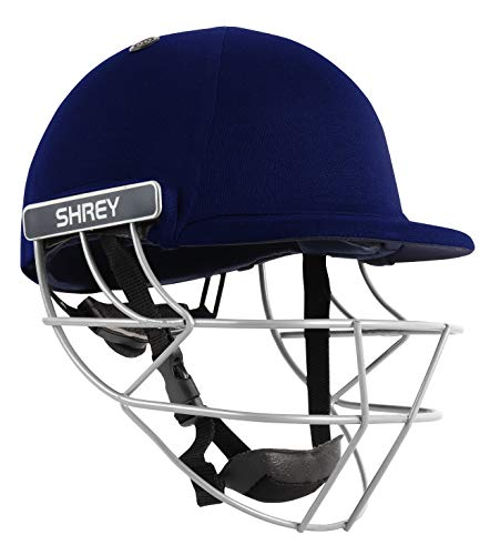 Shrey Classic Steel Cricket Helmet
