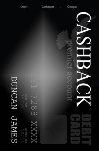 Cashback (English Edition)