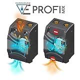Environ Pumpengruppe Profimix + Wilo PARA 25/6 Hocheffizienzpumpe Heizkreisset Pumpenbaugruppe - mit Mischermotor, Environ ProfiMix, gemischter Heizkreis Wilo - 7