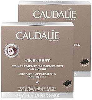 Caudalie Vinexpert Supplements-2 Pack