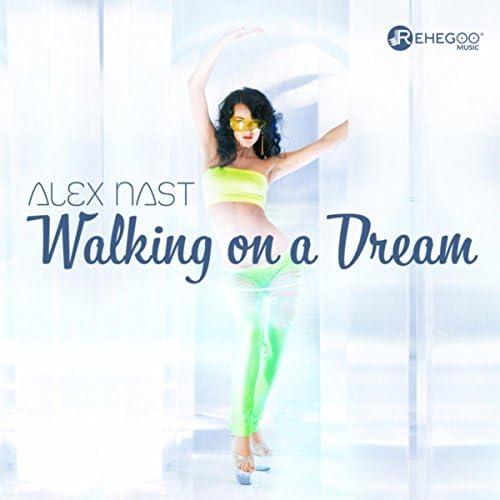 Alex Nast
