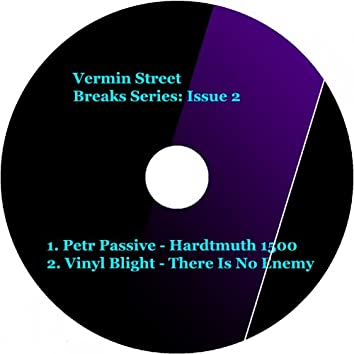 Vermin Street Breaks Series: Issue 2