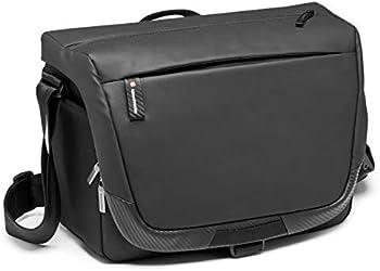 Manfrotto Advanced II Messenger Shoulder Bag for DSLR/CSC Camera