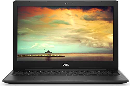 Dell Inspiron 15 3000 15.6-inch FHD Anti-Glare Laptop - (Black) Intel Pentium Silver N5000, 4 GB RAM, 128 GB SSD, Windows 10 Home