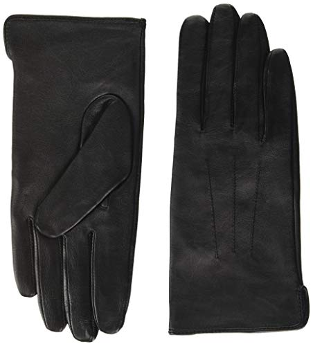 KESSLER Damen Carla Winter-Handschuhe, 001 Black, 7