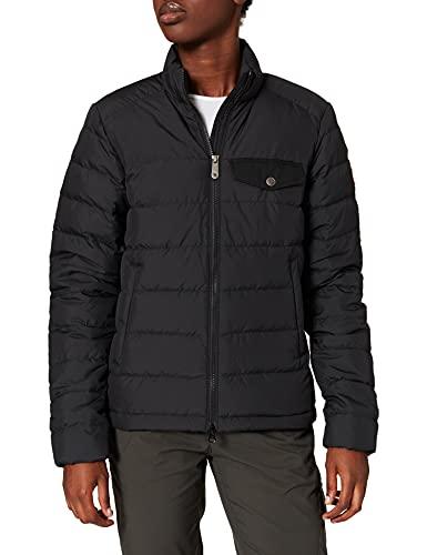 FJÄLLRÄVEN Greenland Down Liner Jacket W Veste de Sport Femme, Black, FR (Taille Fabricant : XXS)