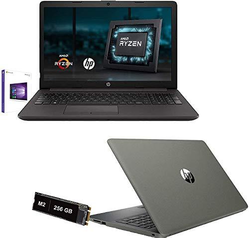 """Notebook Hp portatile Amd Ryzen 5 3500U 3.6 Ghz, 15,6"""" Led 1920 x 1080 Full Hd,Ram 12Gb Ddr4, SSD NVME 256 GB..."""