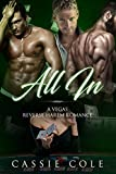 All In: A Contemporary Reverse Harem Romance