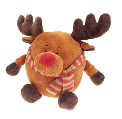 Christmas Novelty Plush Door Stop (Reindeer)