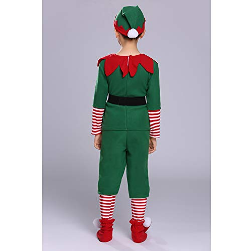 Juleyaing『クリスマス親子お揃いコスチューム』
