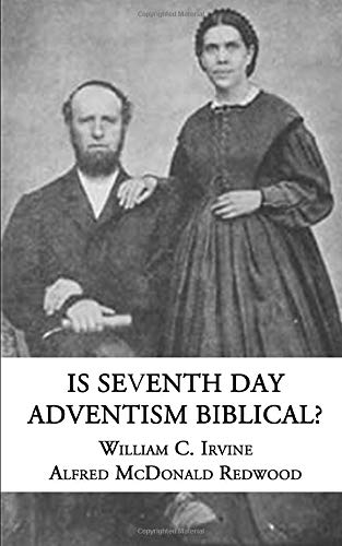 Is Seventh-Day Adventism Biblical