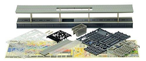 TOMIX Nゲージ 島式ホーム 都市型 延長部 4274 鉄道模型用品
