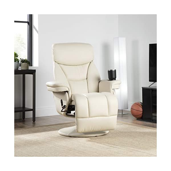 OFM Home Entertainment Recliner