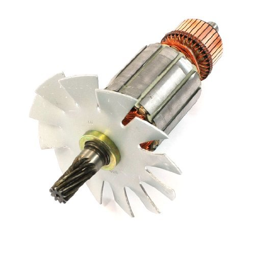 DealMux Motor eléctrico de rotor