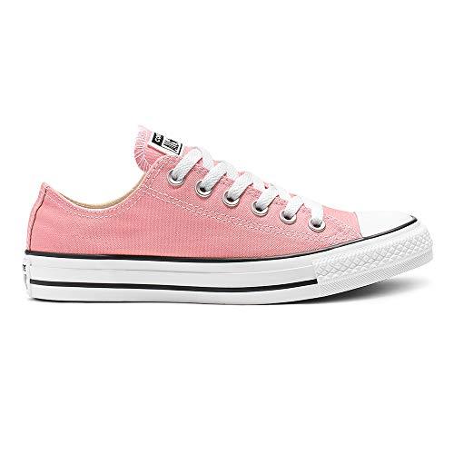 Converse Damen Sneaker Chuck Taylor All Star OX rosa (311) 41