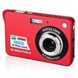 Digital Camera,2.7 Inch HD Camer...