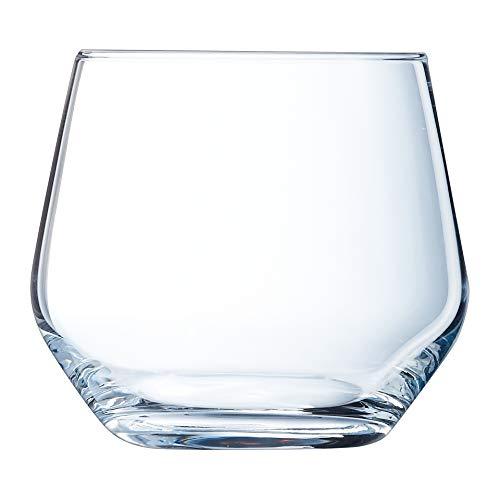 Arcoroc n5995vaso de agua, 35cl, cristal Ultra transparente