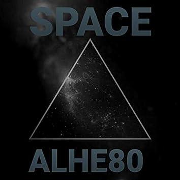 SPACE ALHE80