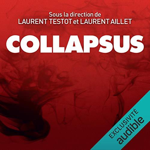 Couverture de Collapsus