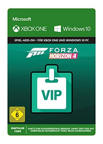 Forza Horizon 4: VIP Membership DLC | Xbox One - Online Game Code