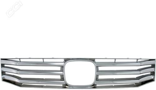 lowest Coast outlet online sale To Coast IWCGI53 High Impact Triple Chrome 2021 Plated ABS Grille Overlay outlet online sale
