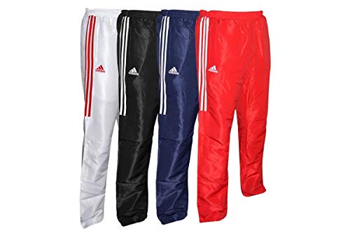 adidas Herren Trainingshose TR-41, Rot, S