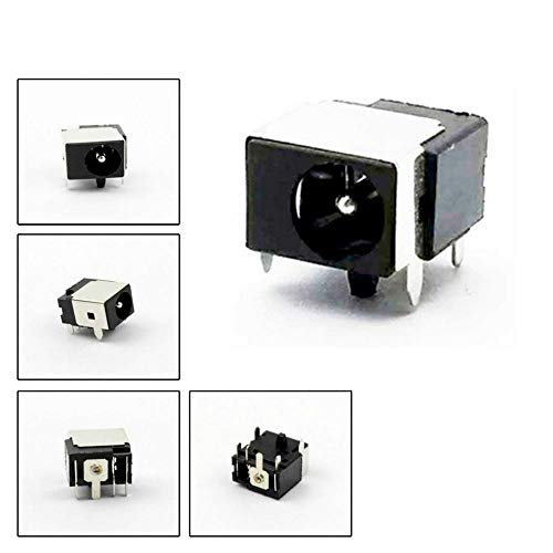 IFINGER Power DC Jack Socket PJ014 DC Power Jack Socket DC014 HP WS827EA Notebook 620