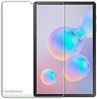 سايز OO - واقيات شاشة الهاتف - واقي شاشة زجاجي لجهاز جالاكسي تاب S6 لايت 10.4 S5E S4 S3 S2 9.7 10.5 SM-T860 T830 T820 T715...