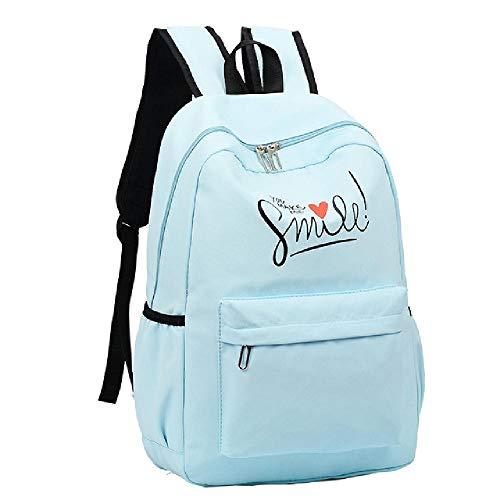 Student school rugzak rugzak voor tiener laptop rugzak meisje rugzak