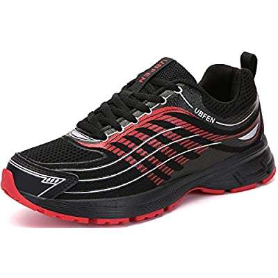 UBFEN Womens Walking Shoes Running Sneakers