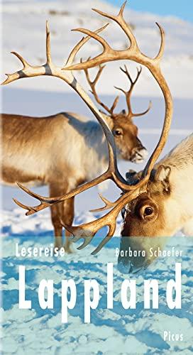 Lesereise Lappland: Nordlicht, Joik und Rentierschlitten (Picus Lesereisen)