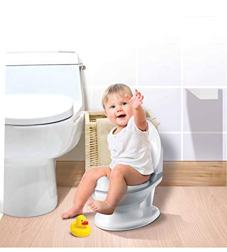 Nuby -   My Real Potty
