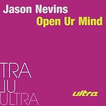 Open Ur Mind